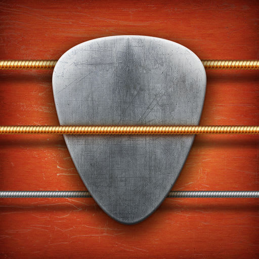 Real Guitar - Chords & Tabs 1.2