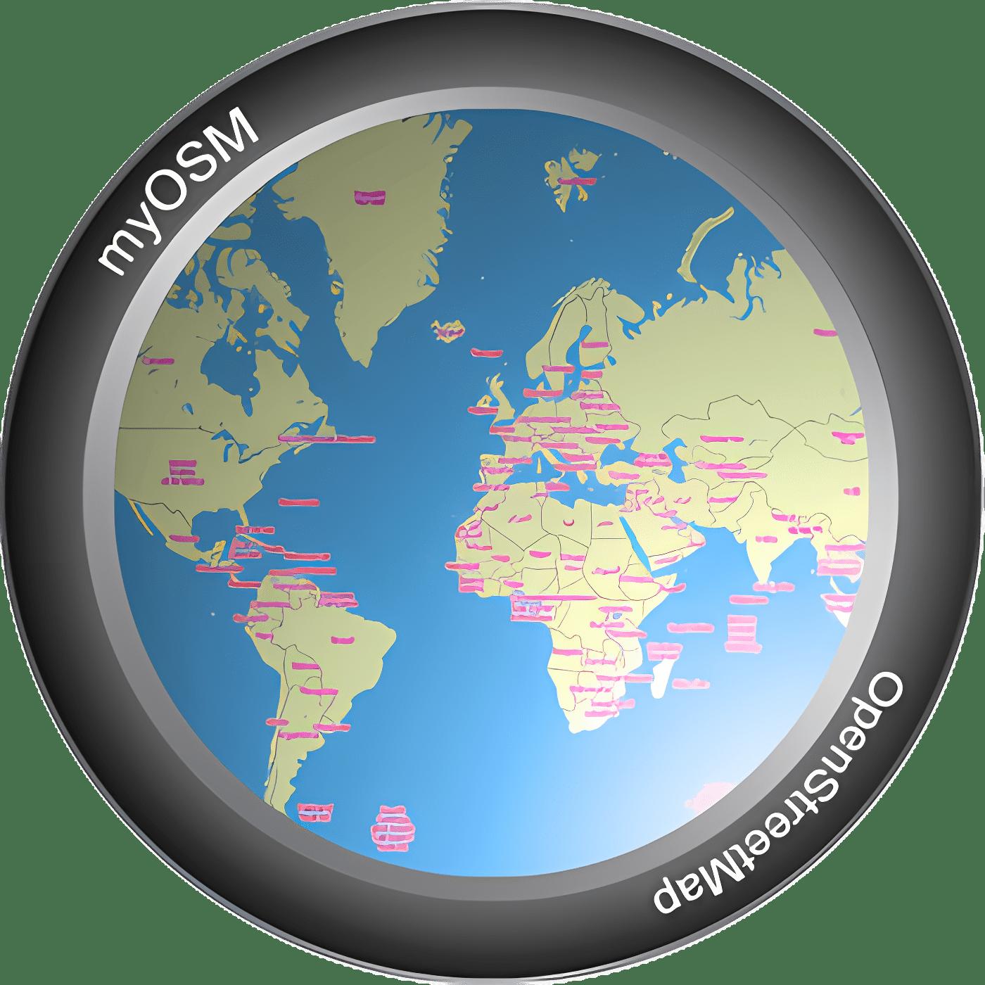 myOSM 1.2.2