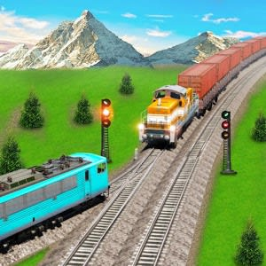 Euro Train Simulator 2017 Free