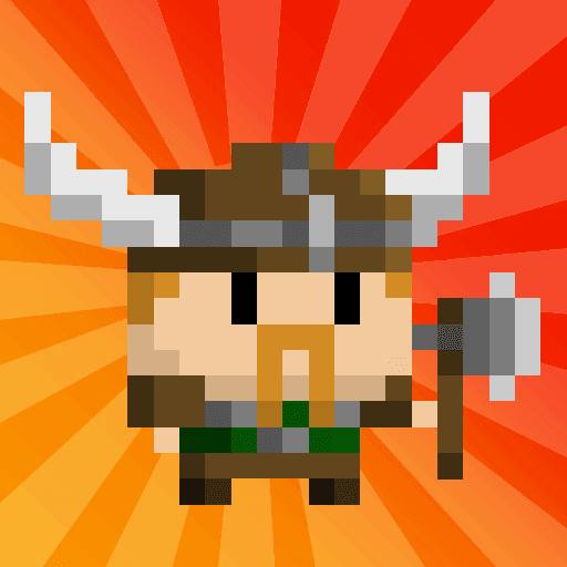 The Last Vikings 1.2.8