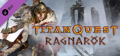 Titan Quest: Ragnarök Varies with device