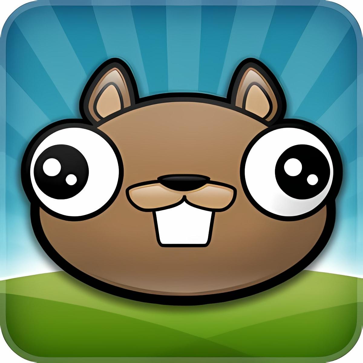 Noogra Nuts (Modern UI app)