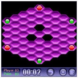 Hexagon Deluxe