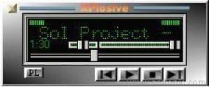 XPlosive Player