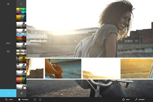 Autodesk Pixlr für Windows 10