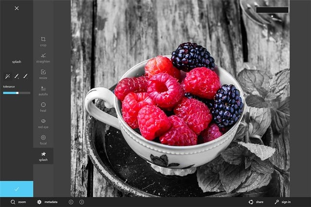 Autodesk Pixlr for Windows 10