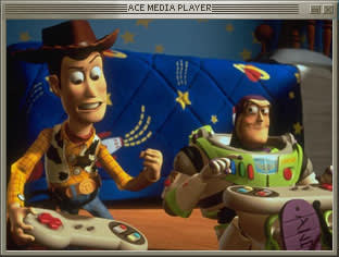 Ace Media Player 2.8.398