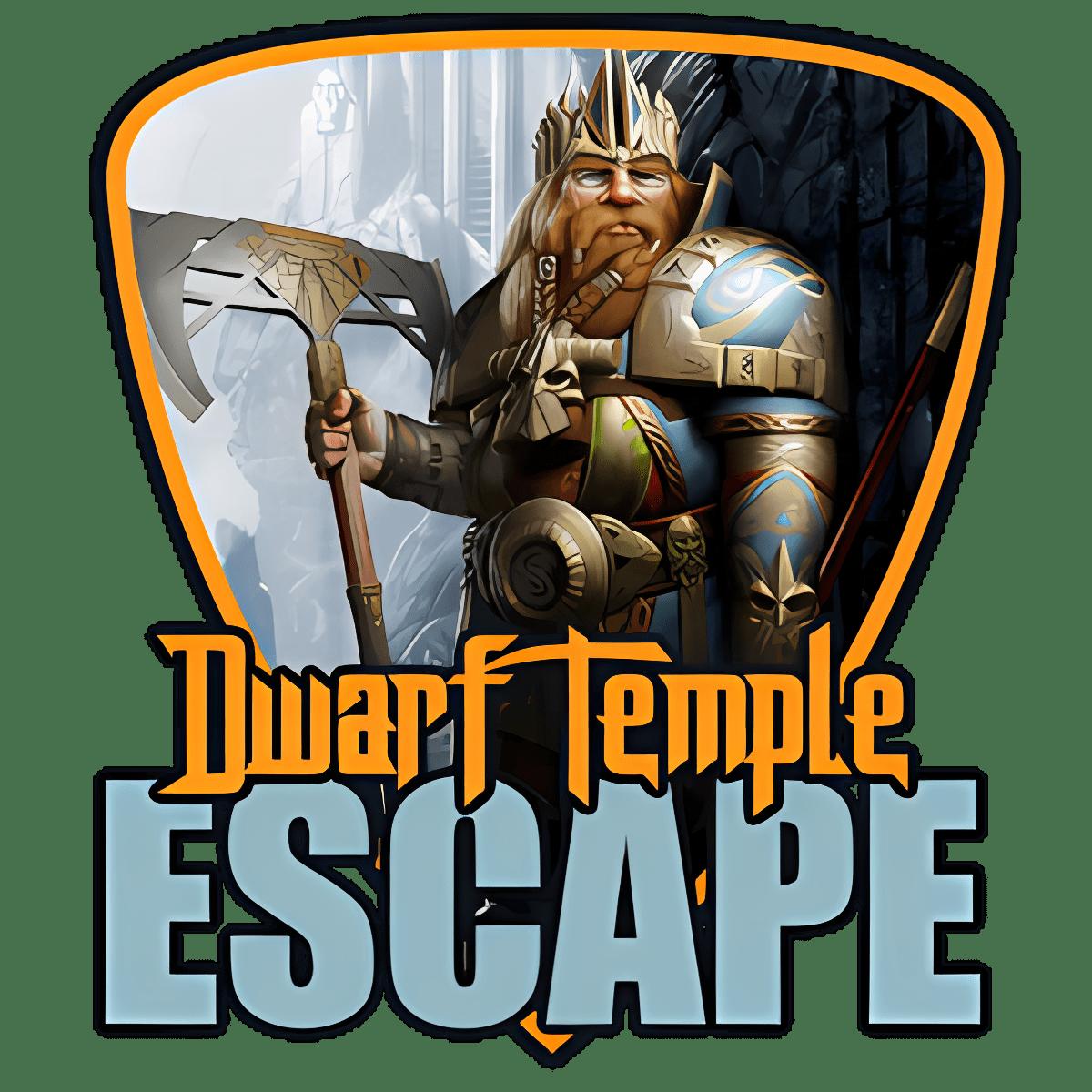 Templo de Escape Enano device-dependant