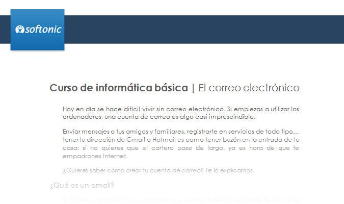 Curso de inform tica b sica 7 descargar for Curso de cocina basica pdf