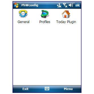 PhoneWeaver