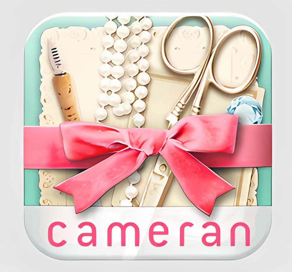 Cameran Collage