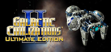 Galactic Civilizations II: Ultimate Edition 2016