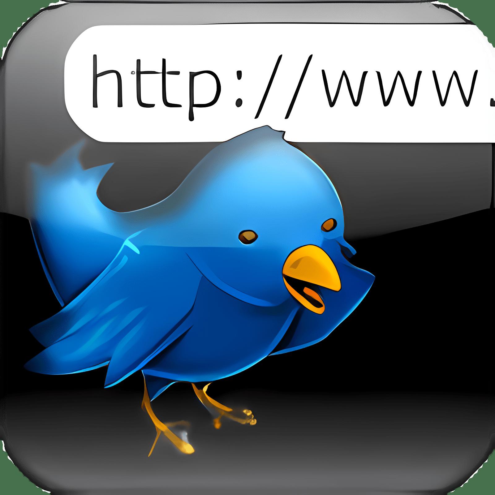 TwitterBar