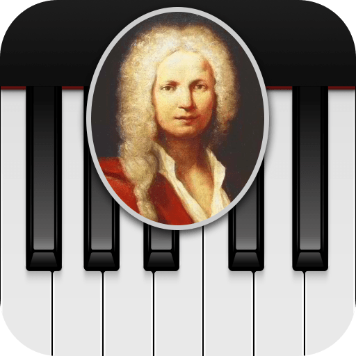 Piano Lessons: Vivaldi 14