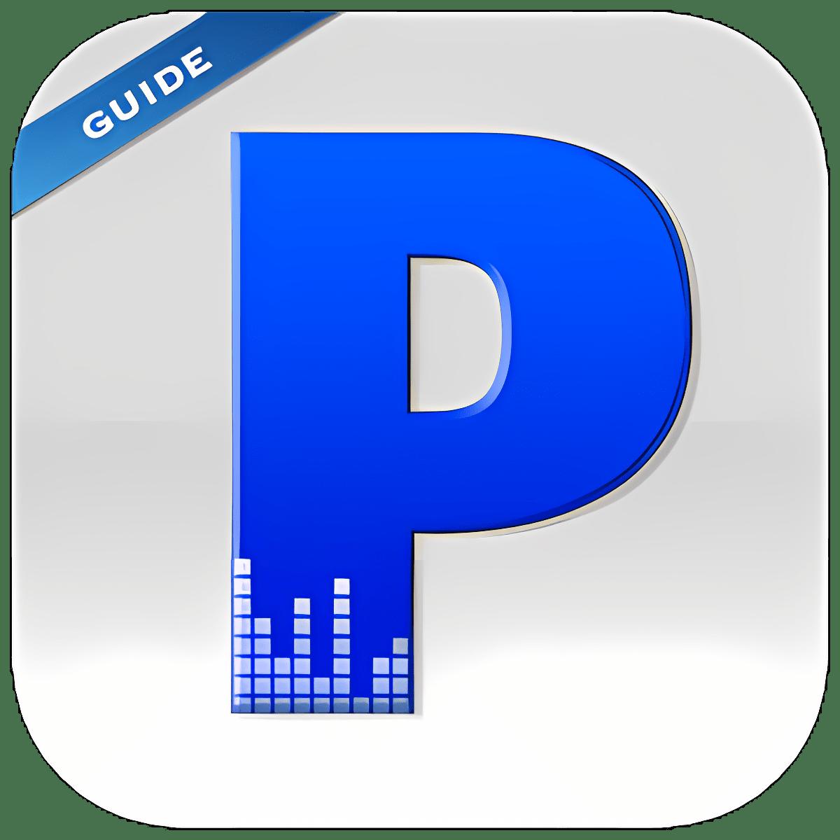 Guide Pandora Music Radio