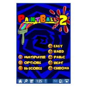 Crazysoft Paintball II