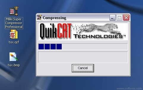 Miliki Super Compressor Pro