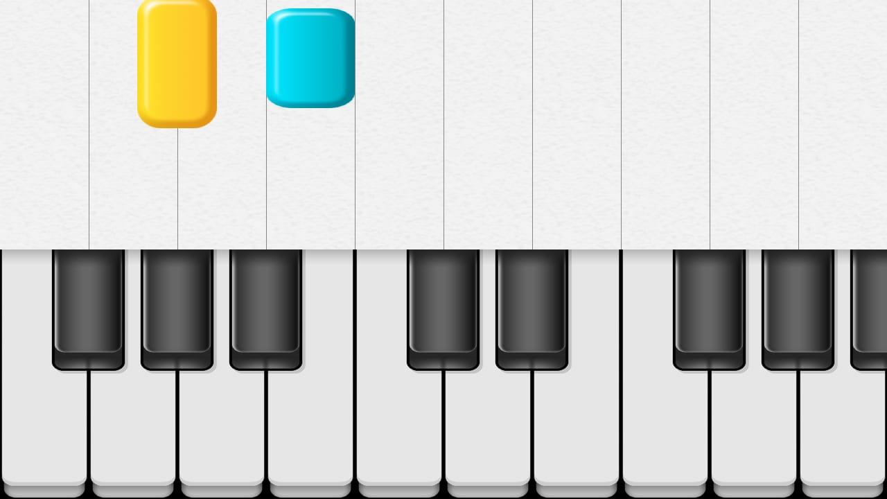 Piano Vivaldi