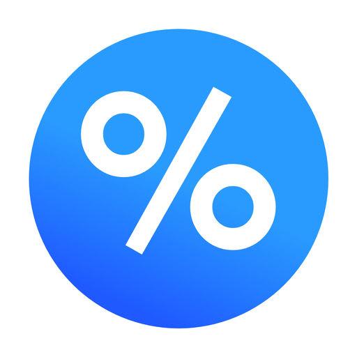 Percentages Calculator 2.0.1