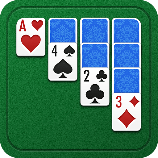 Solitaire - Patience Card Game 2.3.0