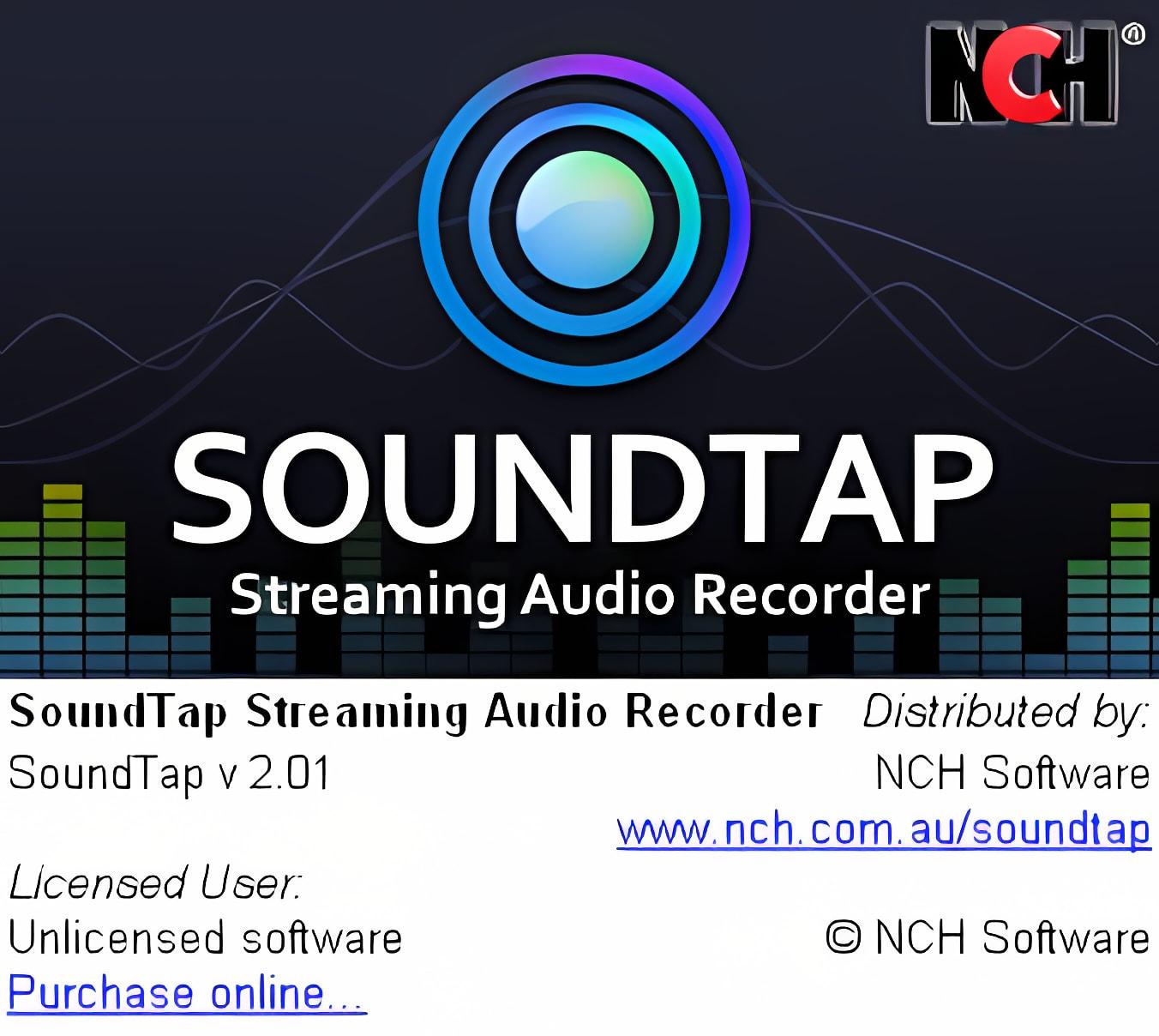 SoundTap 2.21