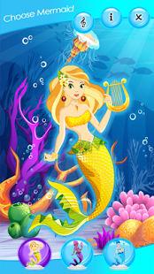 principessa sirena vestire i g
