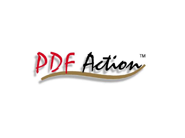 PDF Action Free PDF Reader