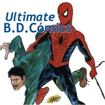 Ultimate B.D. Comics