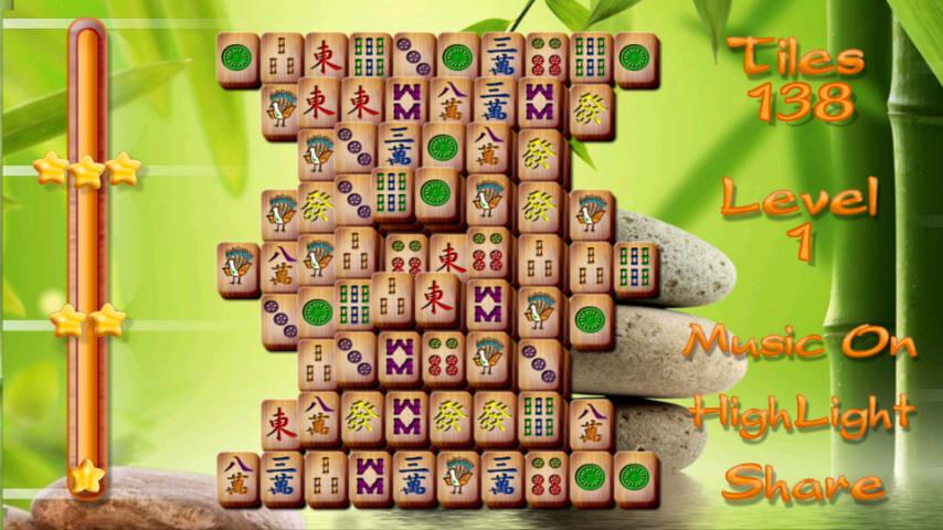 Zen Mahjong