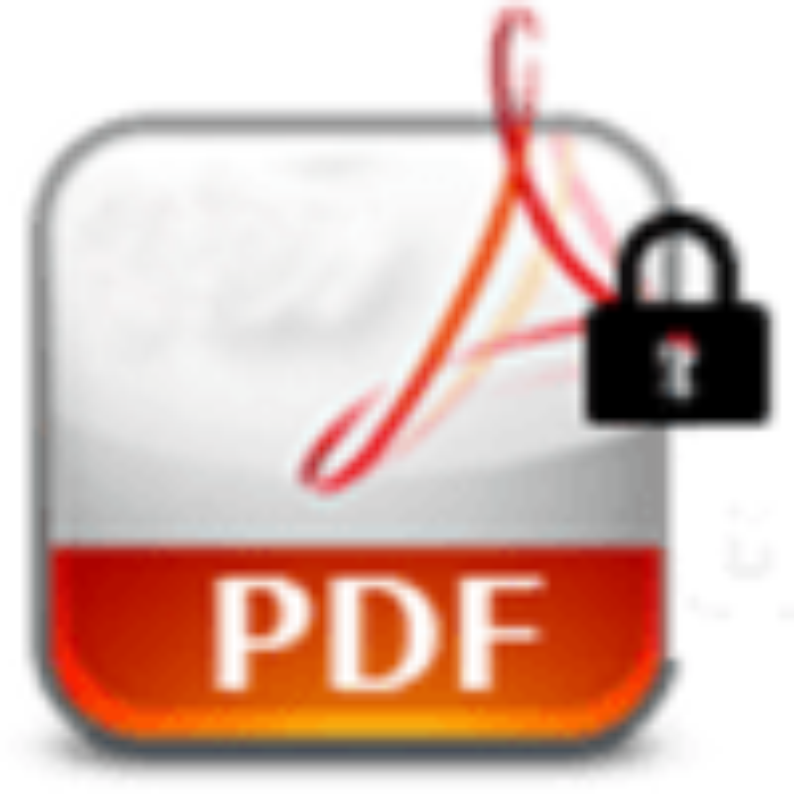 Protect A PDF