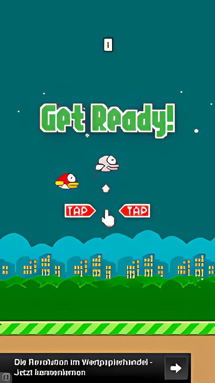 Fluppy Bird
