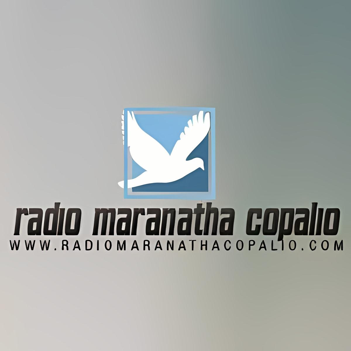 RadioMaranatha.Org 2.3 y versiones superiores