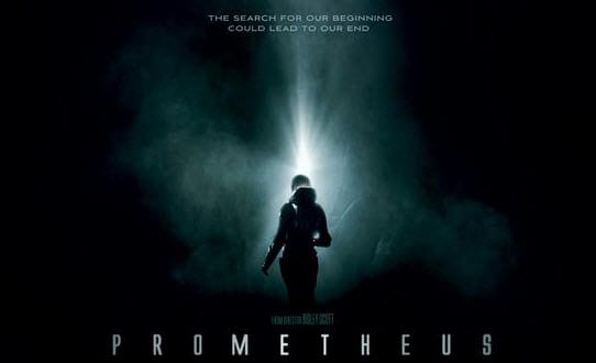 Prometheus Windows 7 Theme