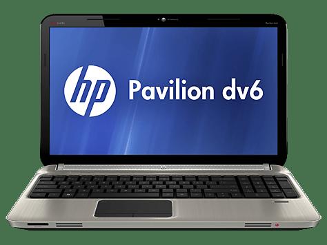 Pavilion Dv6 драйвера Windows 7