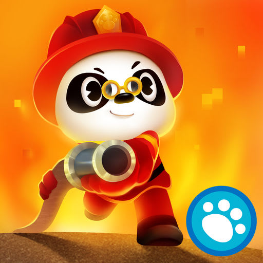 Dr. Panda Firefighters 1.0.1