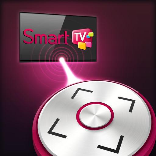 LG TV Remote 5.3.2