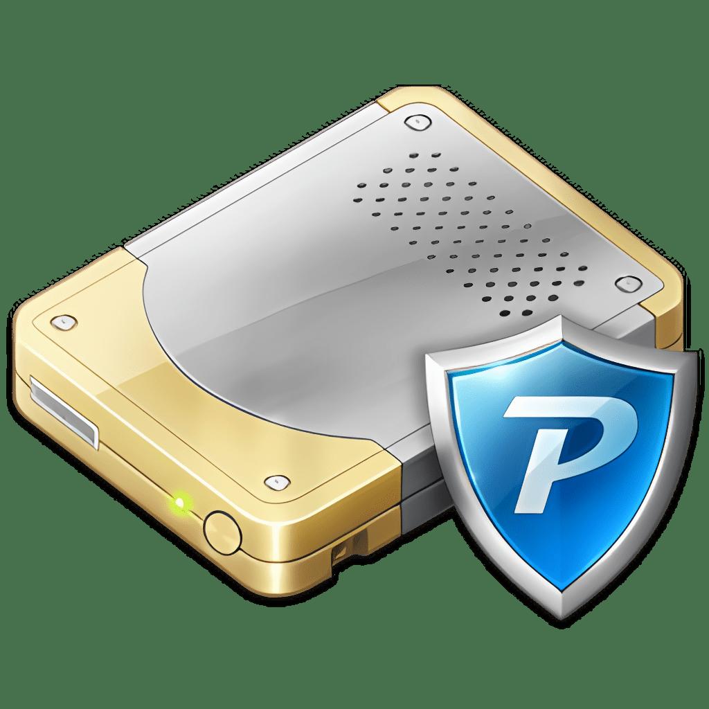 Privacy Drive v3.5