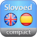 SlovoEd English-Spanish