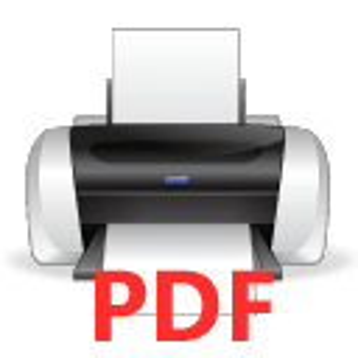 PDF Writer for Windows Server 2012