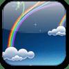 Tema Rainbow