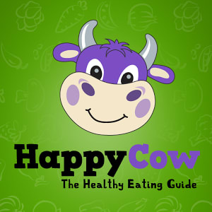 HappyCow Restaurant Guide FULL