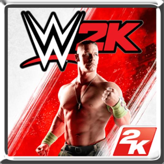 WWE 2K 1.1