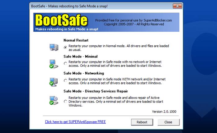 BootSafe