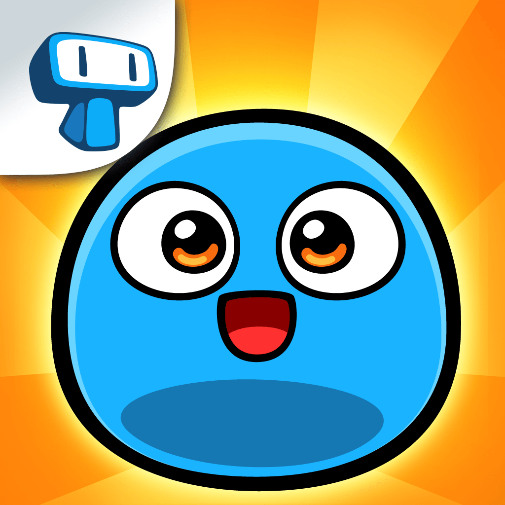 My Boo - Pocket Virtual Pet Monster to Play, Train, Care, Dress and Feed