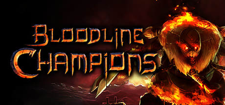 Bloodline Champions 2016