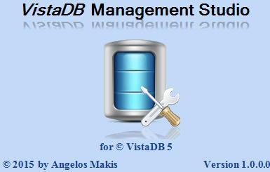 VistaDBMS