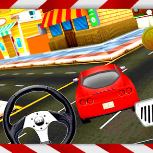 traffic racer game