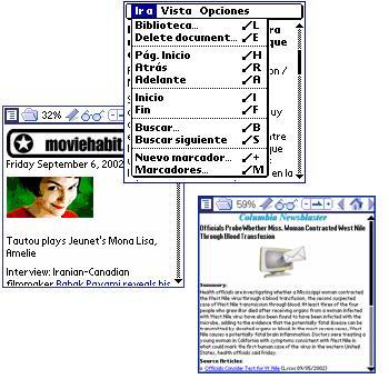 Plucker (Desktop) pour Mac