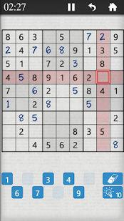 Sudoku Jogatina