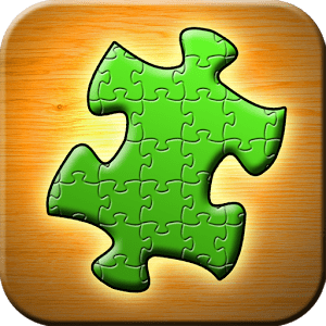Jigsaw Puzzle Varies with device